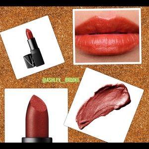 NARS Autumn Leaves 🍁 Lipstick - RARE!!